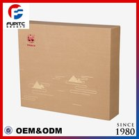 Excellent Quality Customize Custom Made Paper Cigarette Printing Silver Cosmetic Box