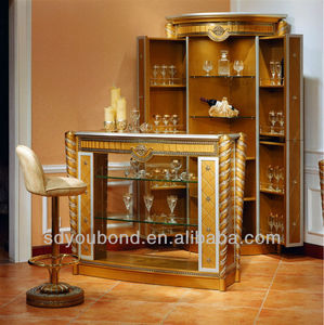 Italian Classic Furniture Unique 0016 Bar Set