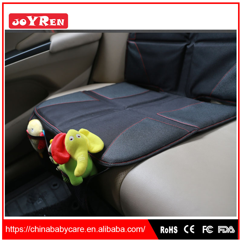 Best Selling To The Baby Pearl Cotton Cute Car Seat Covers