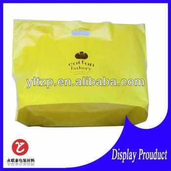 grand sac de rangement en plastique soufflet de fond buy product on. Black Bedroom Furniture Sets. Home Design Ideas