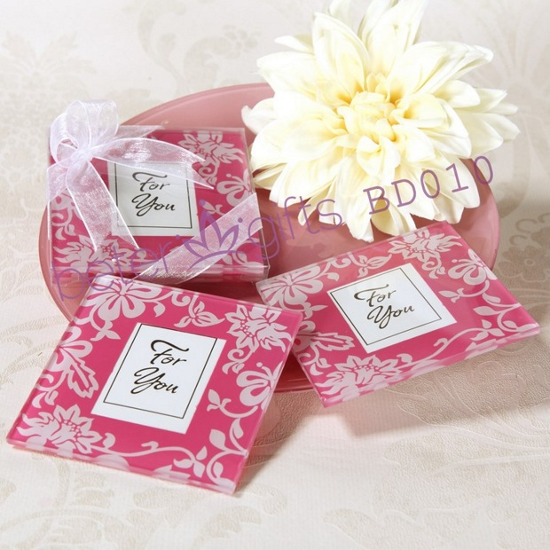 Wedding Gifts Wholesale: Free Shipping 100pcs=50box Wholesale Wedding Favors BETER