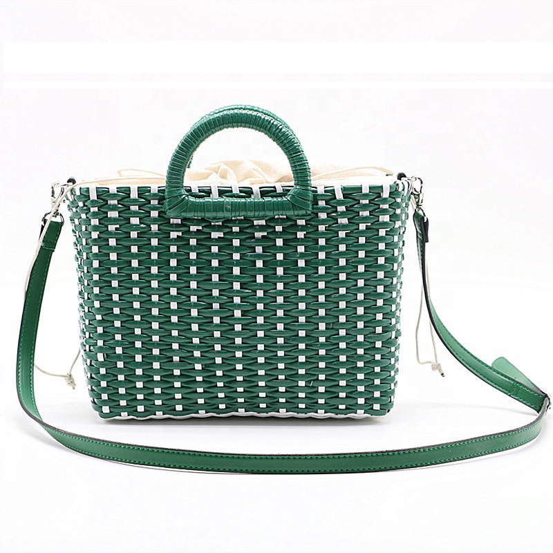 Women's Bags Shoulder Bags Vintage Embroidery Women Braid Knit Holiday Summer Beach Handbag Pompom Ball Tassel Bohemian Woven Straw Shoulder Messenger Bag Ample Supply And Prompt Delivery