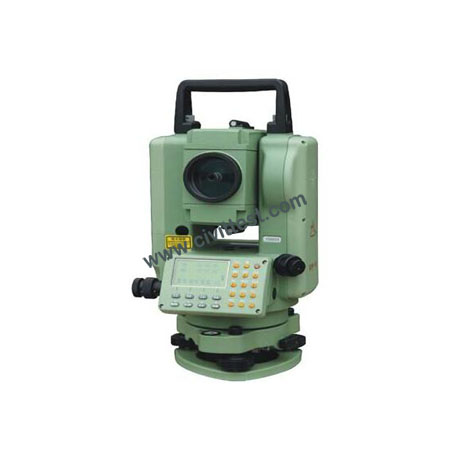 Survey Reflectorless 300m 500m Total Station