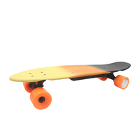 Cheap off road electric skateboard with big power electric skateboard for sale