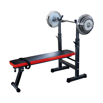 Hot Sale foldable adjustable weight lifting bench press