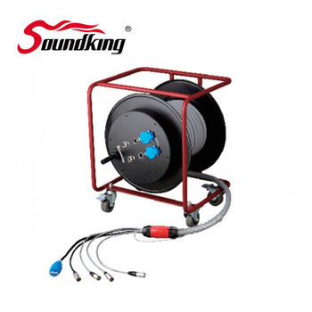 Multi-function Cable Drum