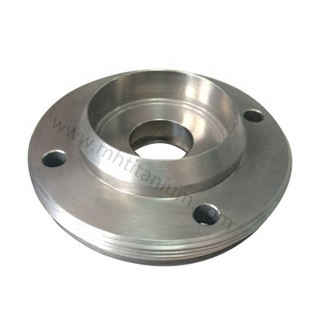 Custom Titanium parts components Helicopter parts
