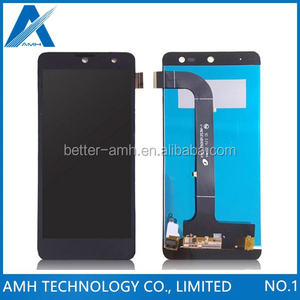 For Micromax Canvas Xpress 2 E313 LCD+touch display lcd with touch screen