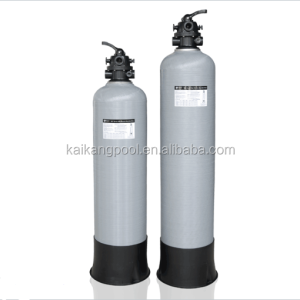 HOUSE SAND FILTER FOR SWIMMING POOL