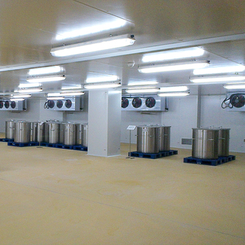 Commercial Walk In Freezer Cool Room Cold Room Project