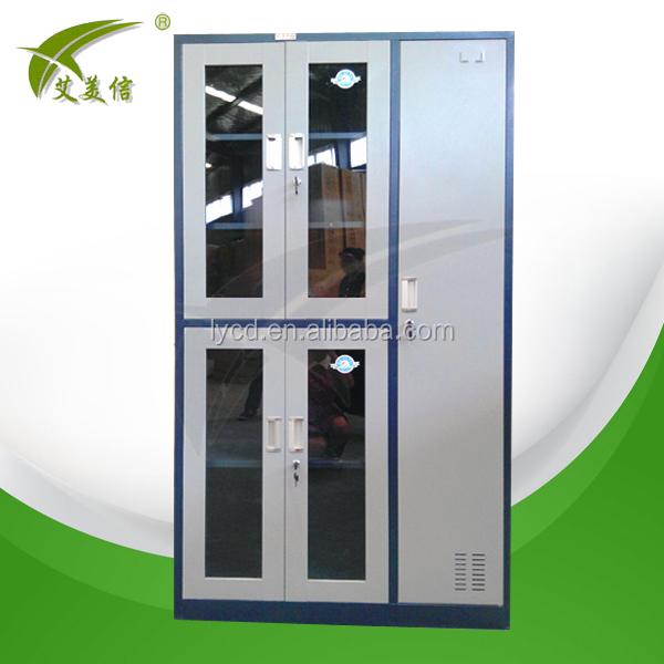 qwertyu Porte-bagages arri/ère de v/élo en alliage daluminium 50,8 cm