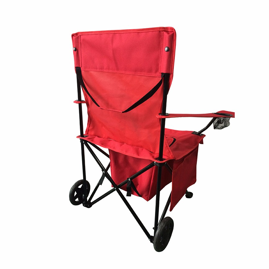 Lightweight easy carry comfortable outdoor portable for Comfortable chairs for seniors