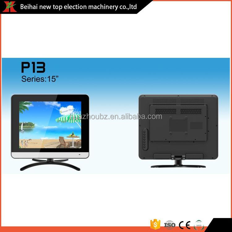 Factory wholesale popular television full colour led tv