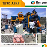 best selling products in nigeria government product cement block molding machine for sale