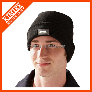 ab74d95b1fc Winter Hat With Led Wholesale