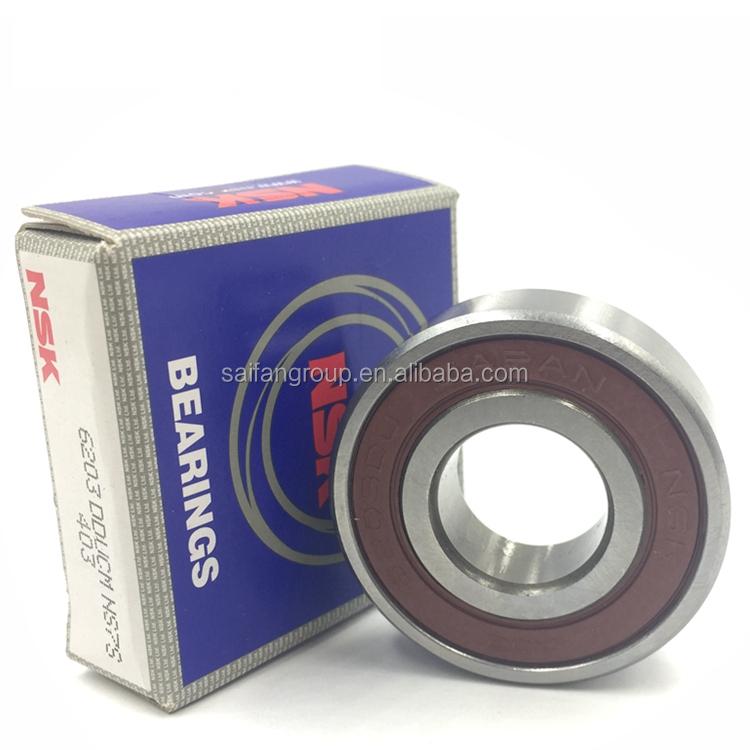 10x 6002 ZZ Single Row Deep Groove Ball Bearings 15x32x9 mm