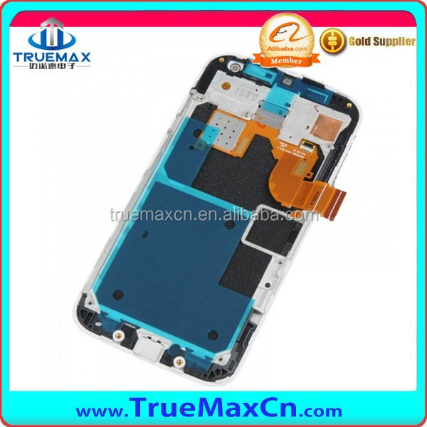 For Motorola Moto X XT1060 XT1058 LCD + digitizer with frame Assembly