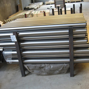 DIN 2391 cold drawn cold rolled seamless precision steel tube