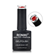 RONIKI OEM Hot Selling Free Samples Easy Soak Off UV Nail Gel Polish For Nail Painting