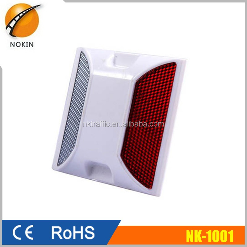 New products hot sale 3 years life span <strong>ABS</strong> 3m pedestrian reflector