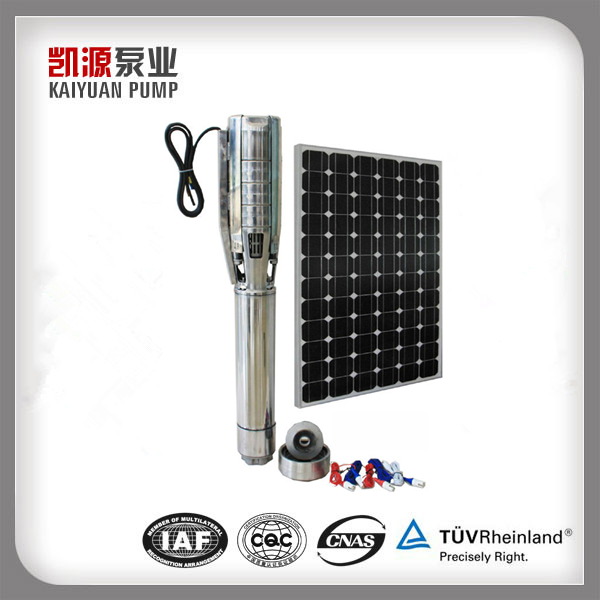 Solar Water Pump No Need Power and Centrifugal Pump Theory Solar Water Pump