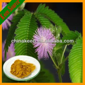 100% Natural Mimosa Hostilis P E /Mimosa Tenuiflora Extract