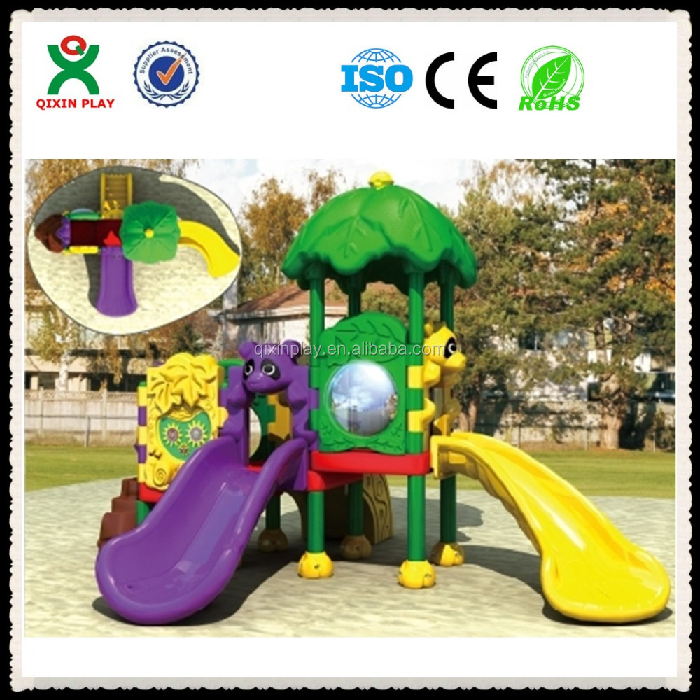 outdoor play area,kids indoor playground,preschool playground equipment(QX-073B)
