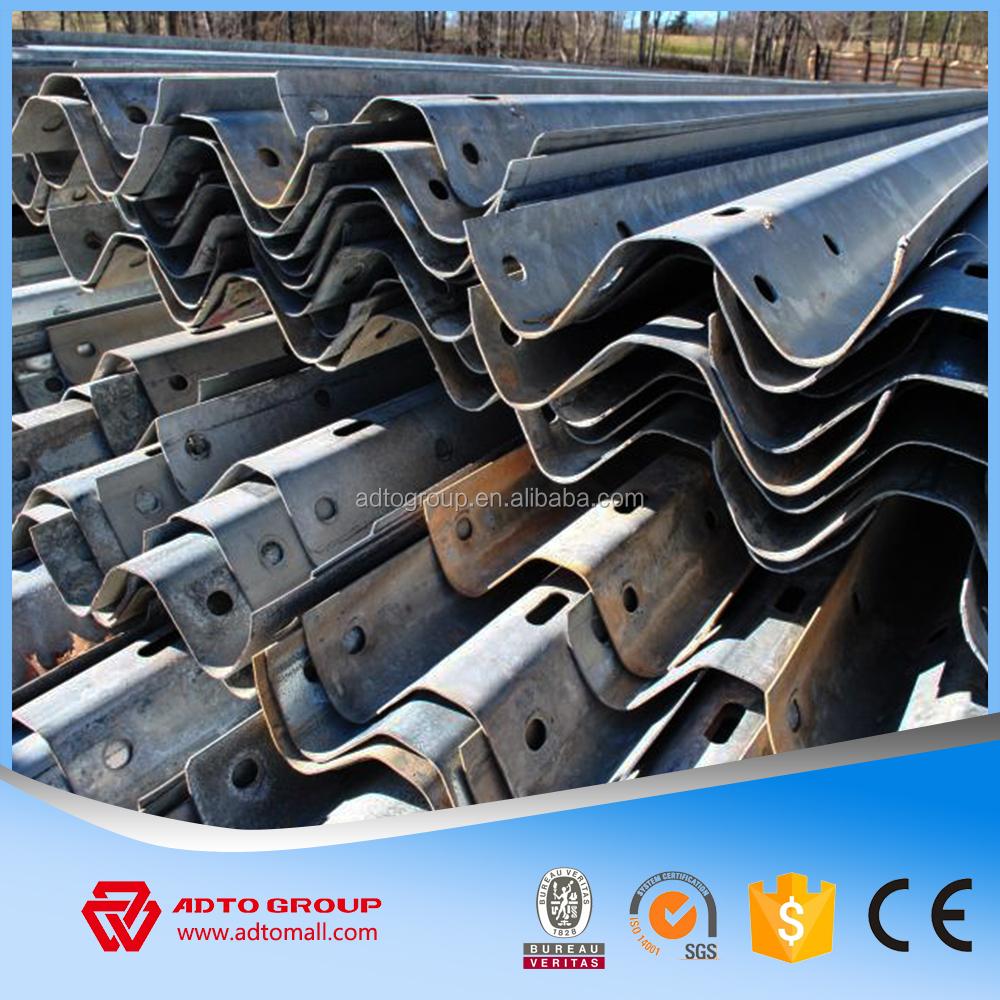 Steel Construction Guardrail, Steel Construction Guardrail Suppliers ...