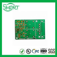 Hot seal!!FR4 PCB Immersion Gold PCB HAL PCB Gold plate