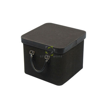 large decorative storage boxes with lids