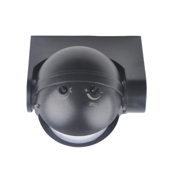 220-240V 50Hz 180 Degree Outdoor Security PIR Infrared Motion Sensor Detector Movement Switch Two color 12 Meter