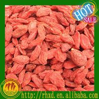 Hot Sale Ningxia Dried Goji Berry 500 Per 50g