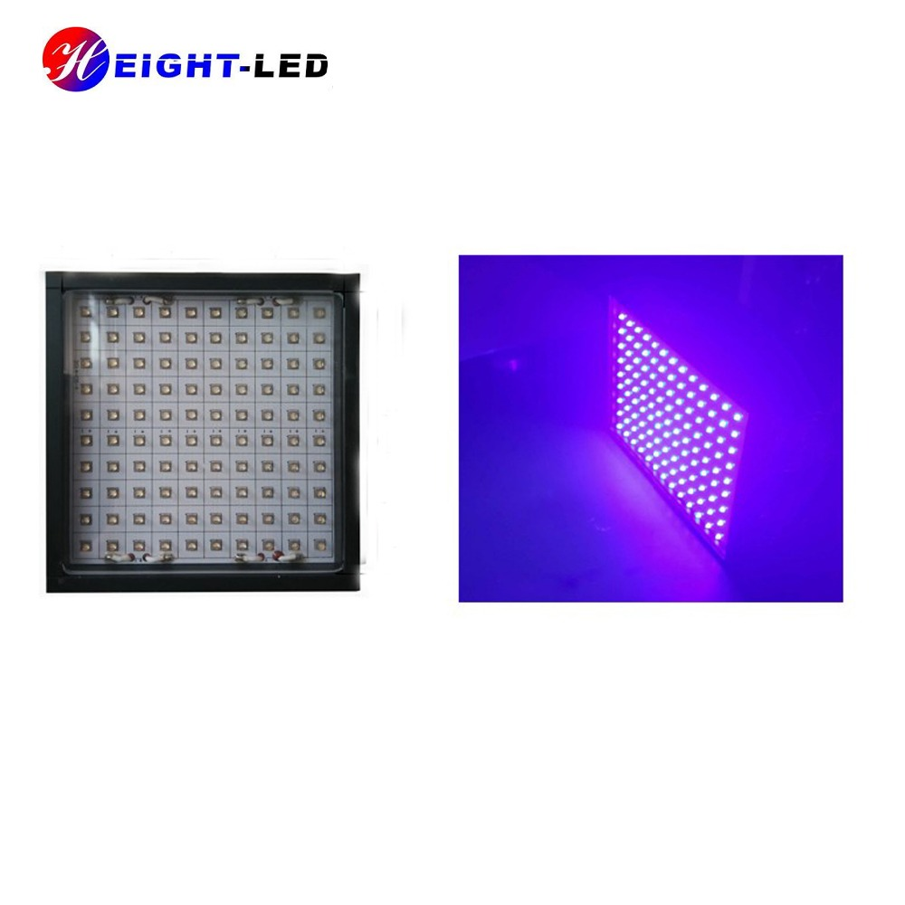 HTLD 365nm 300w uv led for uv curing system