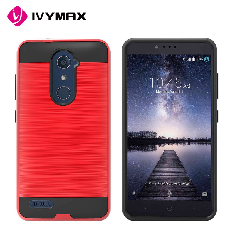 online retailer e717e 96072 High Quality Cell Phone Cover Cricket Soft Plastic Phone Case For Zte Grand  X Max 2 - Buy High Quality Cell Phone Cover,Cricket Soft Plastic Phone ...