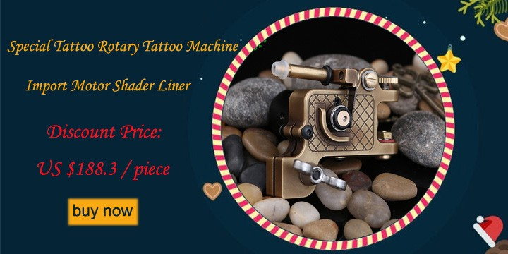 Immortal Tattoo Inks For Body 0.16oz 10 Colors Set tattoo supply 20