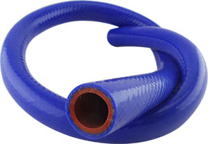 SH SAE J20 12mm silicone heater hose for radiator to heater