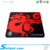 Sempur natural rubber gaming mouse pad with micro fiber surface