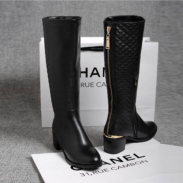 Womens Designer Boots Coltford Boots