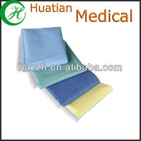 Disposable bed sheet/ Plastic bed sheet/ shoe cover