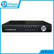 Real-Time CCTV Video Recoder Full HD 8CH SDI 1080P DVR
