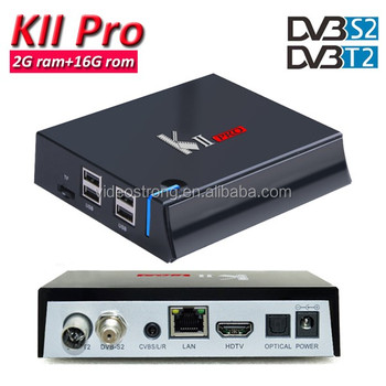 videostrong kii pro Firmware upgrade dvb t2 decoder 1080p android tv box  dvb t2 4K, View Firmware upgrade dvb t2 decoder, OEM Product Details from