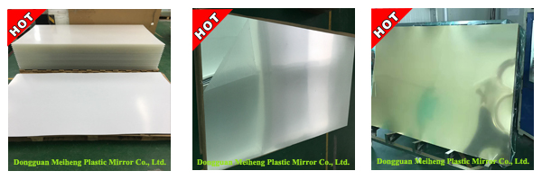 Custom Clear Acryl Frosted Licht Diffuser Plaat Blad voor Verlichting
