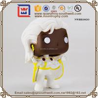 Customized Funko Pop Bobble Head Dolls Polyresin Customized Mascot ...