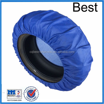 Latest Design Your Own Bagoem Printed Customized Nonwoven Tire
