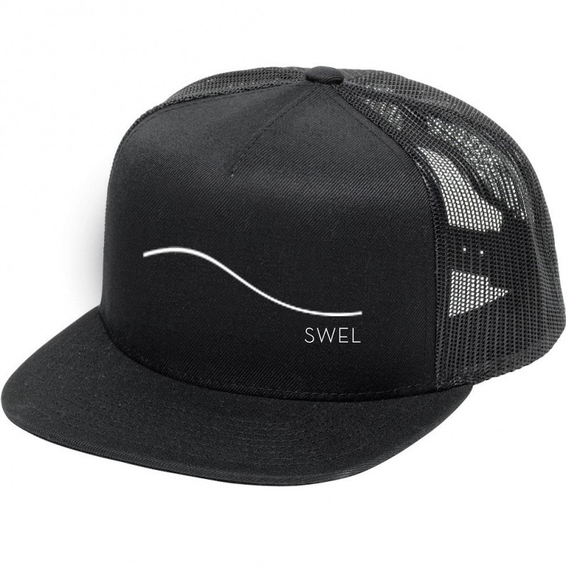 High Quality Embroidery Poly Mesh Trucker Hats,Cotton print Mesh Snap-Back hats