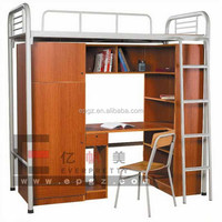 Dormitory Bed Specifications and Commercial Furniture General Cheap bunk bed