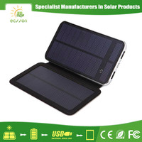 High Capacity practicability backpacking solar charger reviews