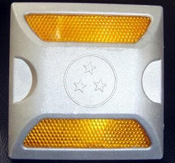 Дорожные знаки спайк светоотражающие односторонний безопасности дорожного движения замедления