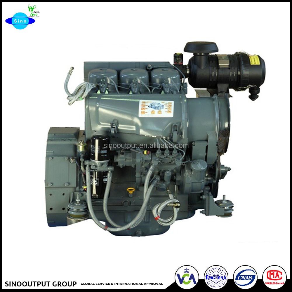 Deutz engine F3L912 for construction machinery