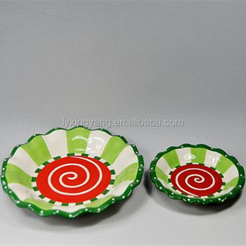 ceramic hand painted plate wholesale wholesale christmas plate & Ceramic Hand Painted Plate WholesaleWholesale Christmas Plate - Buy Wholesale Christmas PlatePersonalized Christmas Ceramic PlatesCeramic Hand ...